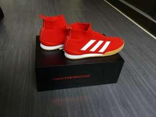 Gosha Rubchinskiy x Adidas ACE SUPER Sneaker Red (US8/UK7.5)