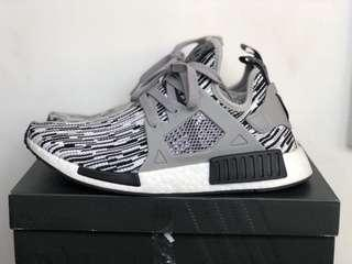 Adidas Originals NMD XR1 Primeknit Oreo