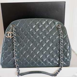 Chanel Light Blue Bag (LIMITED EDITION) PRE LOVED 100% AUTHENTIC