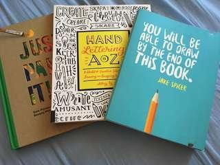 Art Book Bundle