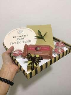 Doorgift / gift box