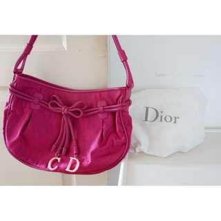Christian Dior Bag 100% authentic (pre loved)