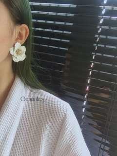 Belinda Elegant Earring
