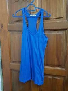blue singlet #oct10
