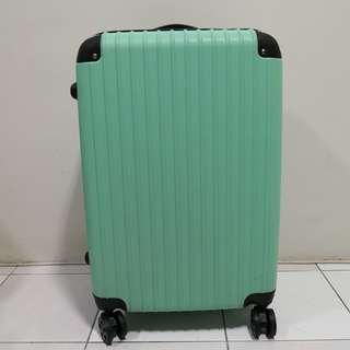 "[BN] Mint Travel Luggage 24"""