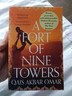 A Fort of Nine Towers (by Qais Akbar Omar)