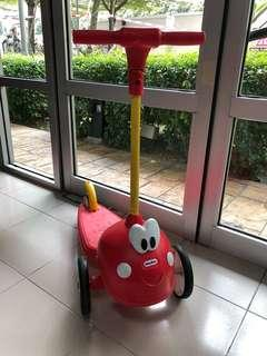 Little Tikes Cozy Scooter