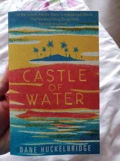 Castle of Water (by Dane Huckelbridge)