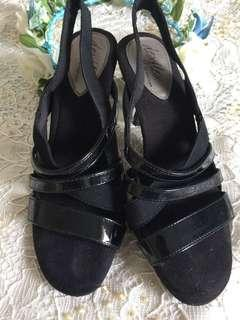 Sandals from payless/free sf