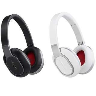 🚚 *RESTOCK* Phiaton BT460 Bluetooth Wireless Headphone with smart feature and in built Mic and volume control