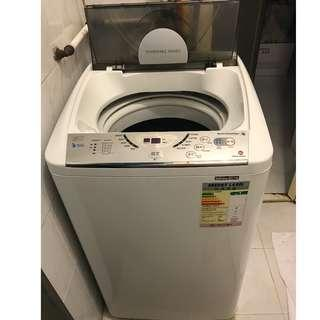 5KG Washing machine 日式全自動洗衣機