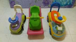 Children Self Drive Cars