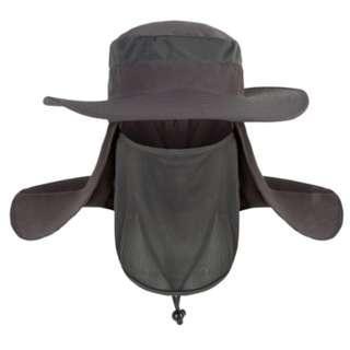 Outdoor Fishing Cap 360 Degree UV Protection