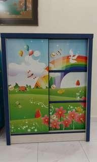 Cabinet for Kids Clothes or Toys