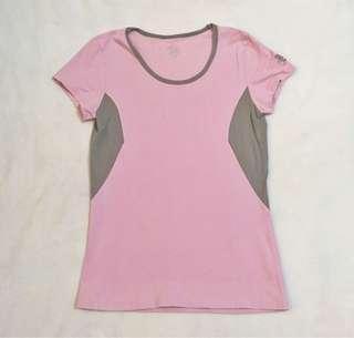 Bossini Yoga Shirt