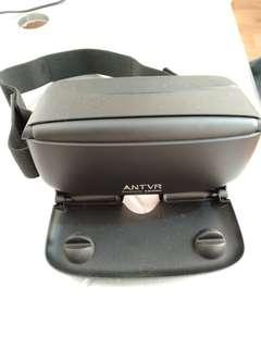 ANT VR HEADSET
