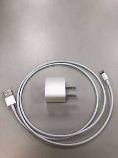 🚚 原廠 iPhone8充電線