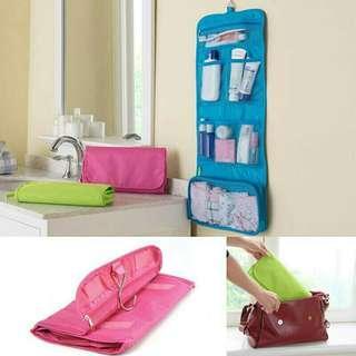 Bathroom Bag Organizer travel  #octobersale