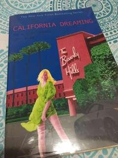 California Dreaming by Zoey Dean