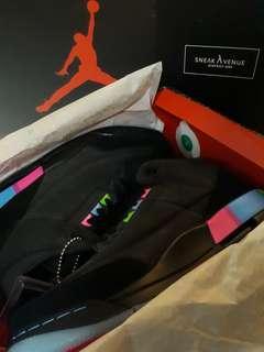 🚚 Nike Air Jordan AJ3 Quai 54 (GS)