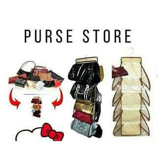 Purse bag organizer #octobersale