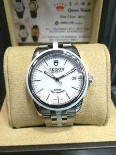 Tudor全新錶 行貨有咭