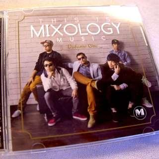 This Is Mixology Music Vol One