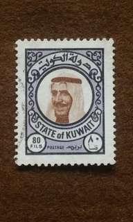 STAMPS KUWAIT