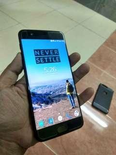 OnePlus 5 64gb Snapdragon 835 Tiptop