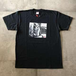 Supreme x Mike Kelley Tee