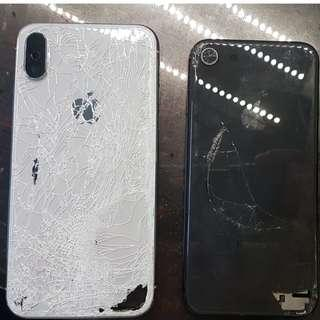 iPhone 6/7/8/X Samsung S7/S8/S9 Repair Service