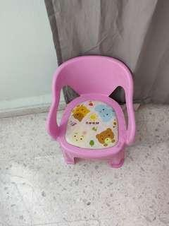 Baby chair #blessing