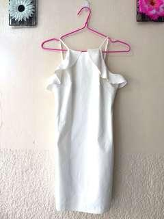 White dress for all occasion!