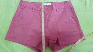 Pink Shorts from Cotton On