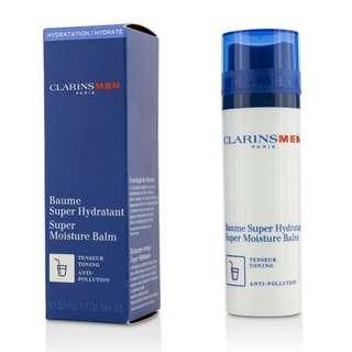 Clarins Men Gel Super Hydratant Super Moisture Gel 50ml