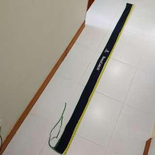Sure Catch Fishing Rod Bag (Up to 7ft Rod)