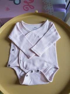 H&M baby romper babysuit 2-4mths #H&M50