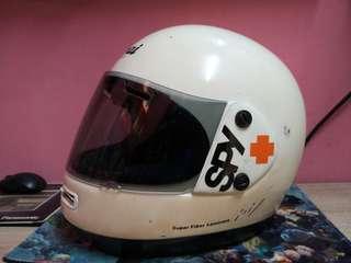 Arai full face helmet original