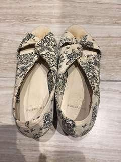 Japan 布鞋