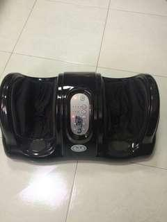 Foot Massager with remote control