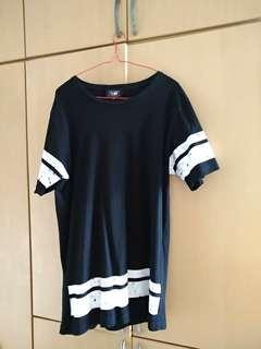 Flesh Imp Black T-shirt