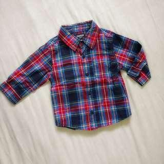 Oshkosh Button Down shirt