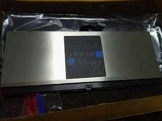 Dell XPS 15Z  L511Z OHTR7 0NMV5C NMV5C 075WY2 Laptop Battery