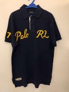 Polo Ralph Lauren Custom Fit Polo Shirt