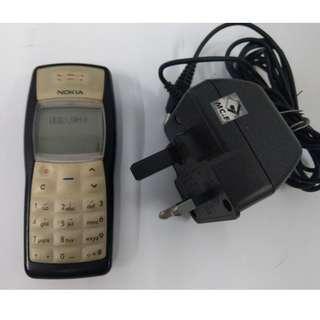 中古 Nokia 手電