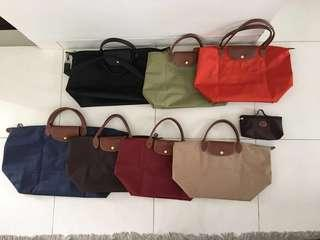 Longchamp Preloved