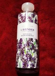 Mark's and Spencer Lavender Body wash