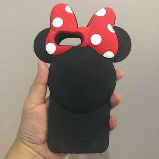 Rubber Case iPhone 7plus