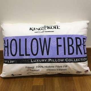 Brand New King Koil Pillow