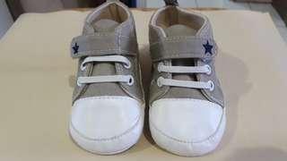 Prewalker Shoes - NO NEGO